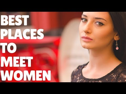 What Is the Best Place to Find Single Women- - Dating Advice(tips) For Men from YouTube · Duration:  1 minutes 6 seconds