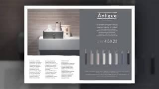 Settecento New catalogue Antique