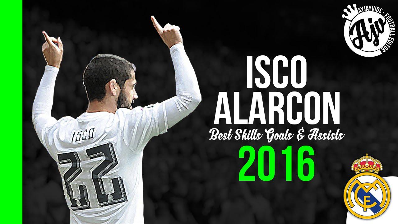 Isco Alarcon |Best Ski...