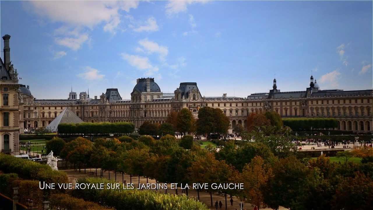 Brighton Hotel Paris France