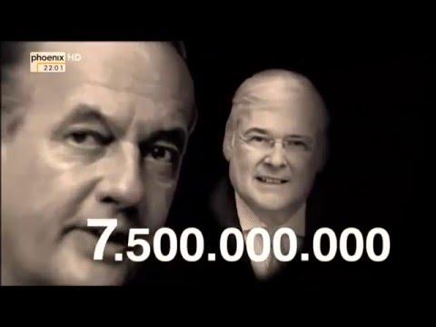 [HD-Doku] ZDF-History: Deutschlands Superreiche