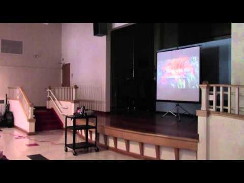 Veazie Community School Presentation
