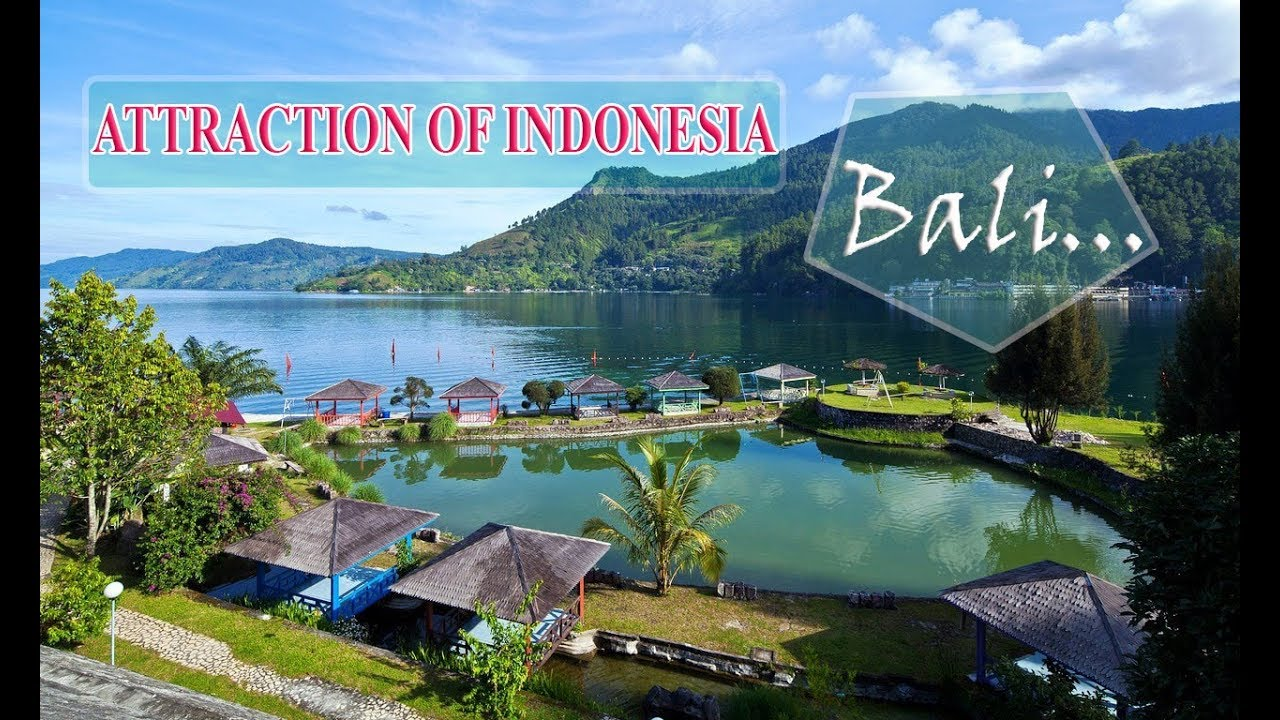 Top 10 Tourist Attractions in Indonesia | 10 Best Places ...
