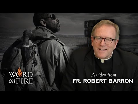 Bishop Barron comments on
