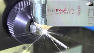 Cara Membuat Stent Ring Stent cutting