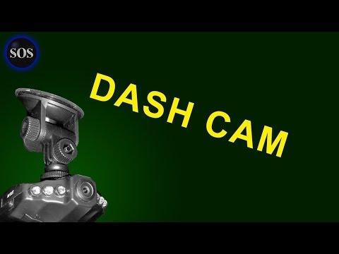 ⇨ Dash Cam Time Lapse