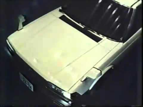 1982 Honda Accord CM