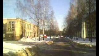 Селище Гезгалы Дятловского району