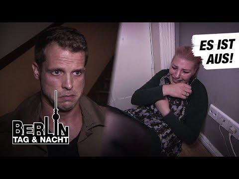 Berlin - Tag & Nacht - Paula erfährt die ganze Wahrheit! #1545 - RTL II