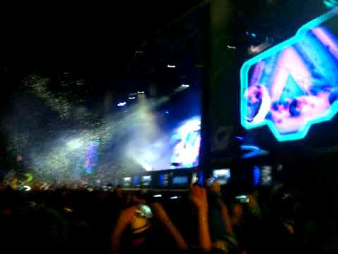 Here Tonight - Dash Berlin @ ASOT 650 Buenos Aires