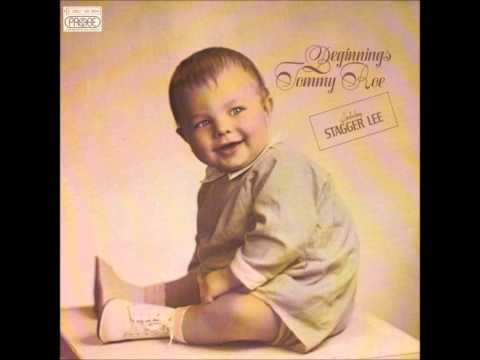 Tommy Roe STAGGER LEE 1971 (USA #25)