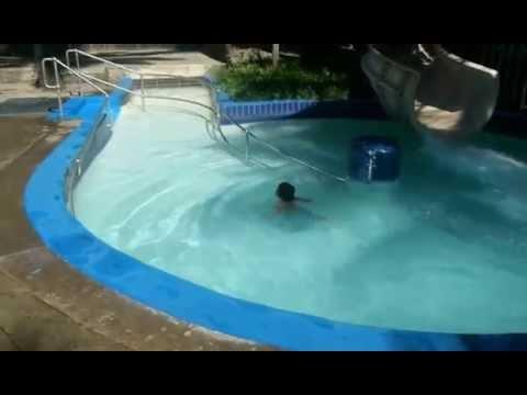 uShaka Wet & Wild Slides Last Day @ Durban