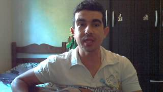 Nickelback - Never gonna be alone (versão em português) - Gustavo Baessa