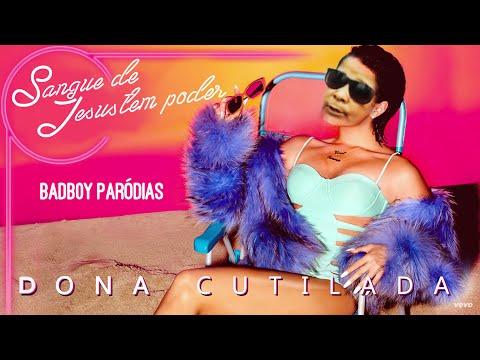 Dona Cutilada - Sangue de Jesus Tem Poder (Cool For The Summer Remix) [Explicit]