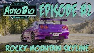Rocky Mountain Skyline / AutoBio Ep. #2