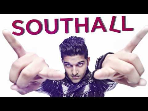 Guru Randhawa - Southall | Audio Full Song |  Page One - Page One Records