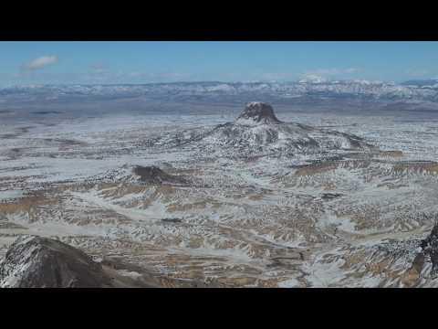 Pagosa Springs Colorado Snowy Departure