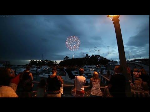 Celebrating 27 Years of HarbourFest!