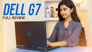 Dell G7 Gaming Laptop Review: Cuts to the Core
