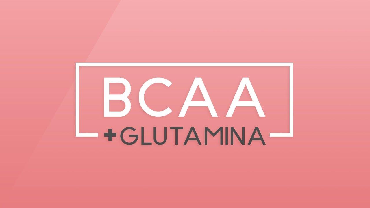 glutamina sirve para bajar de peso