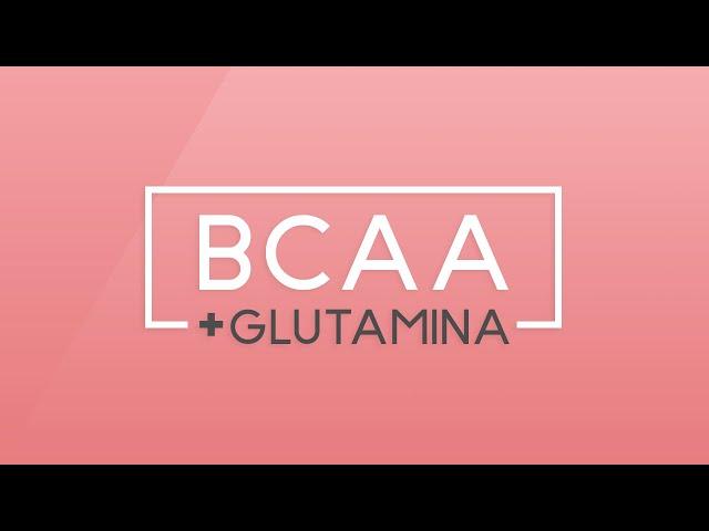 BCAA | GLUTAMINA | L CARNITINA | HICA | MI NUEVO SUPLEMENTO PODEROSO Y EFECTIVO!