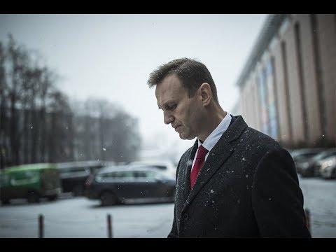 Чего ожидать после отказа ЦИК в регистрации Навального