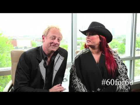 60 For 60 - Wynonna On George Strait