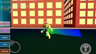 Roblox sprinting simulator 2