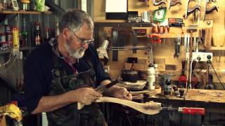 Woodworking Masterclass S1 Ep4
