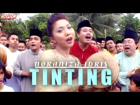 Noraniza Idris - Tinting (Official Music Video - HD)