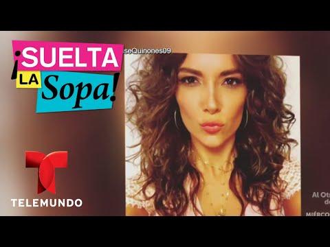 Zuleyka Rivera opina del Miss Puerto Rico   Suelta La Sopa   Entretenimiento