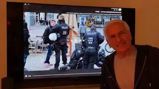 Tatort: Täter in Uniform!