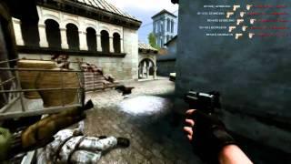 Counter-Strike: Source - Лучшее видео, профи Англии [HD] [OLD](Сборная Англии по CSS. Лучшие фраги за несколько лет. Это старое видео, зато HD. Оригинал - Touched by Sorry., 2011-12-14T14:55:24.000Z)
