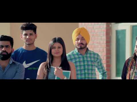 Minu Chad K Nai Gai- Teshan -Happy Raikoti | Diljott | 2017 New Song