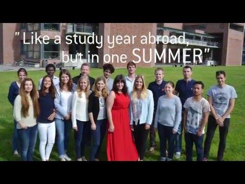 European Integration Summer School