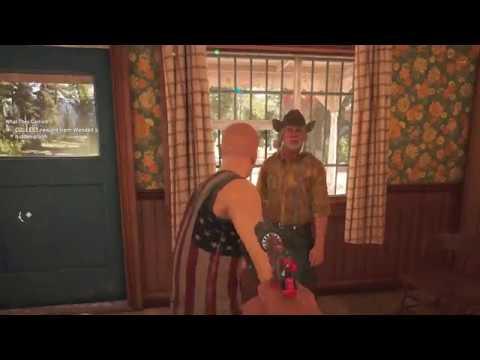 Far Cry 5 Vietnam Lighter Locations