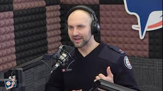 Полиция Торонто говорит по-русски #10