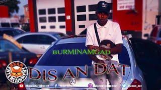 Burminamgad - Dis An Dat [Audio Visualizer]