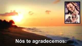 Agradecemos - Oração na voz de Chico Xavier - Emmanuel thumbnail