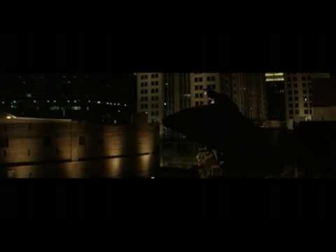 Smallville: Bruce Wayne Arrives t.v spot 2