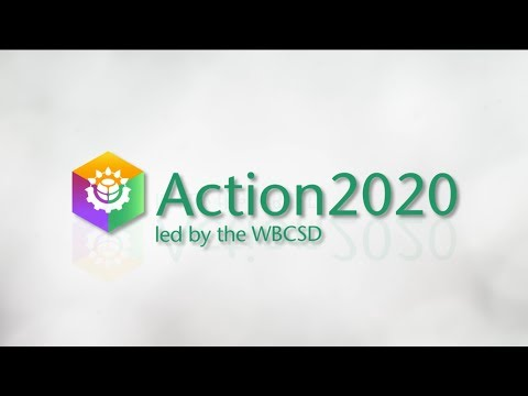 What Action2020 means for business and Planet Earth