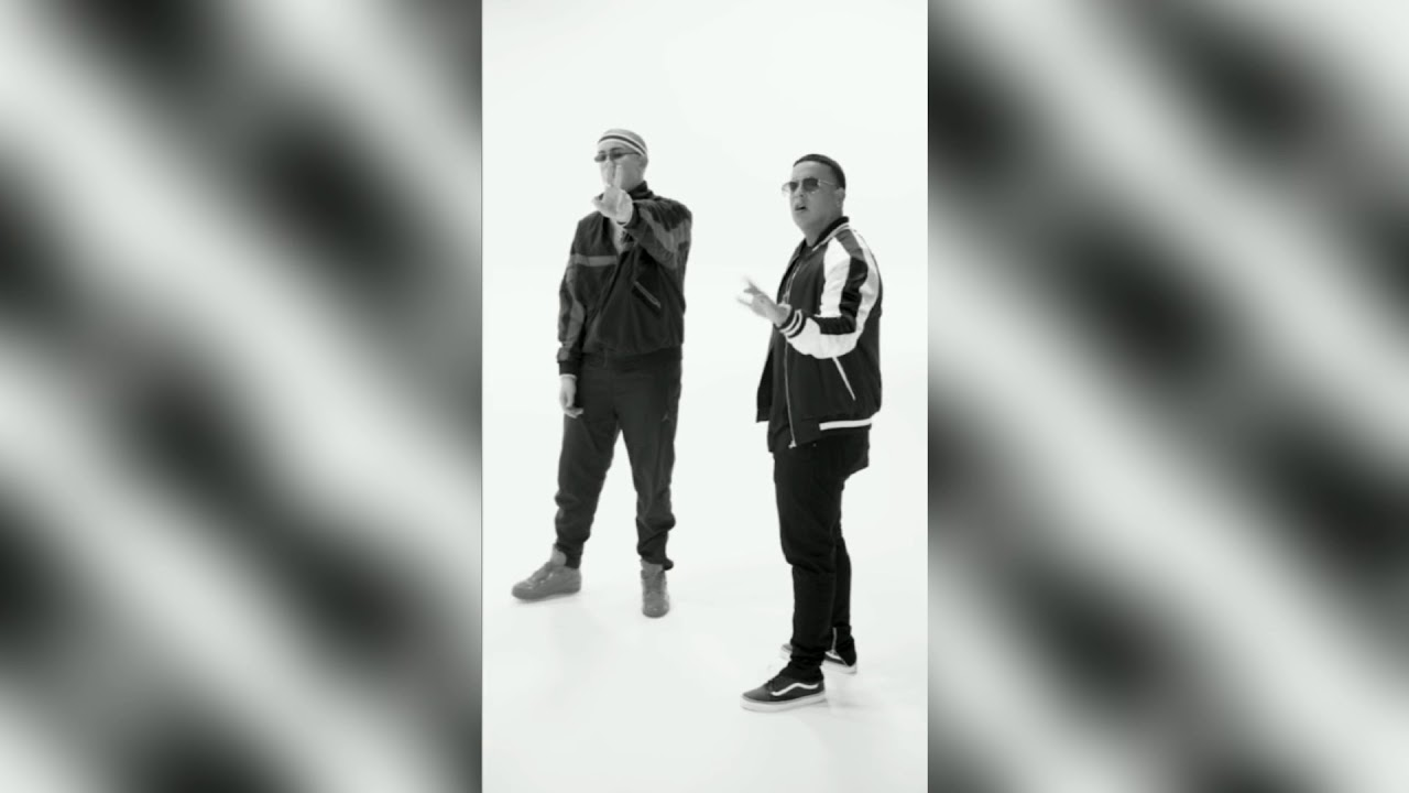 Download Vuelve - Daddy Yankee Feat. Bad Bunny (Video Music Spotify) ¡Viva Latino!