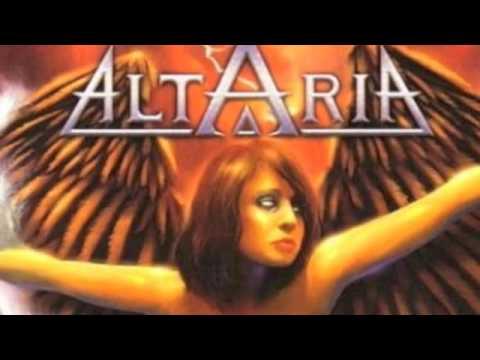 Altaria - Crucifix
