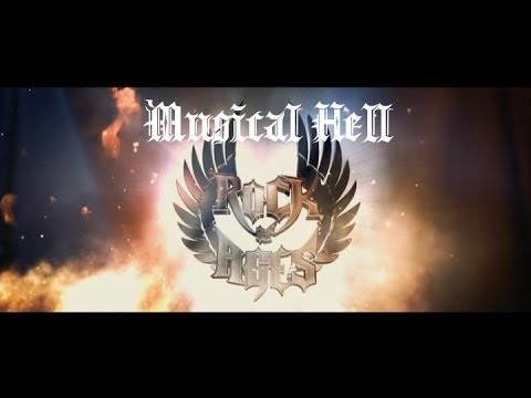 Rock of Ages: Musical Hell Review #25