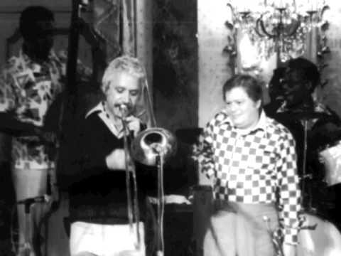 Frank Rosolino - Stella By Starlight (1978)