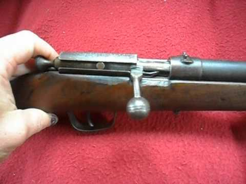 cooey canuck and model 60 review youtube rh youtube com Cooey Customized Ranger Model 35 22 Rifle