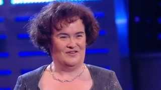 Susan Boyle: I Dreamed A Dream - Britain
