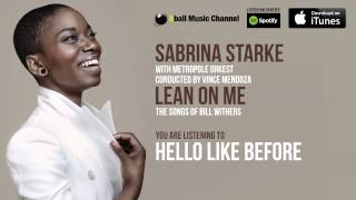 Sabrina Starke - Hello Like Before (Official Audio)