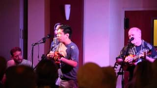 The Song We Never Wrote (Original Song) - Live at TBUG 2014