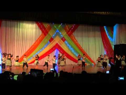 "RR - Oshwal Academy Nursery Yellow – Uff teri ada"""